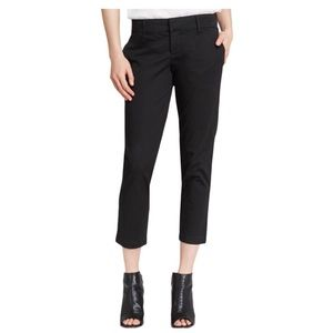 NWT Kut from the Kloth Gwen Relaxed Trouser 0